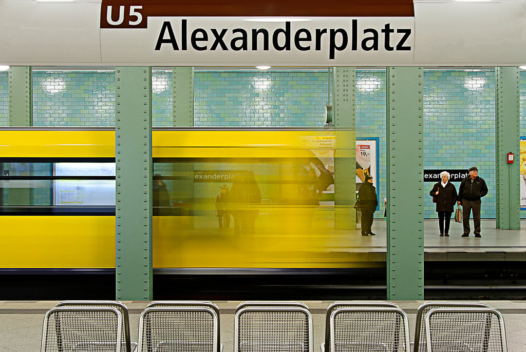 leaving alex