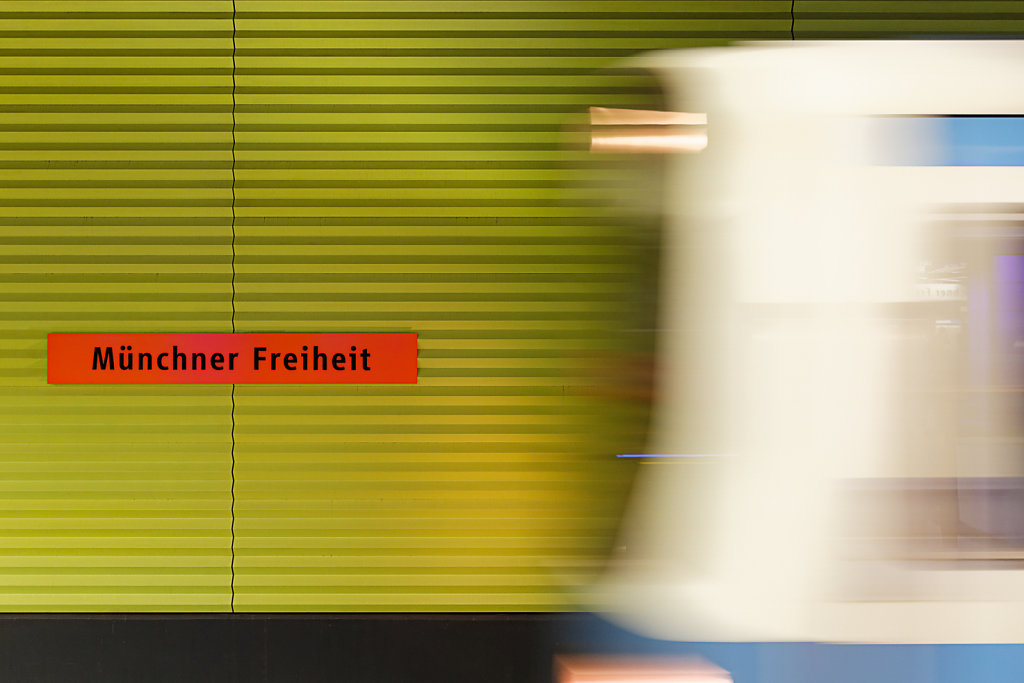 muenchner freiheit